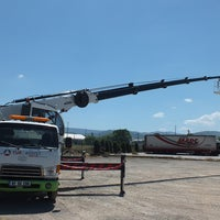 1/25/2014 tarihinde Ansan Hidrolik Ltd. Şti.ziyaretçi tarafından Ansan Hidrolik Ltd. Şti.'de çekilen fotoğraf