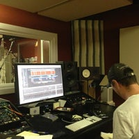 Photo taken at Stratus Recording Studios by Stratus Recording Studios on 10/4/2013