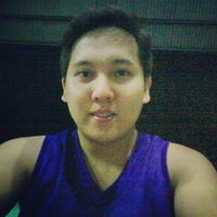 Photo taken at St Jude Village Basketball Court by Ian P. on 1/10/2015