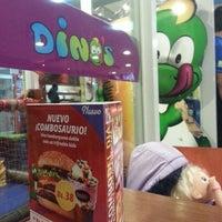 Foto diambil di Dinos oleh Luis S. pada 6/23/2013