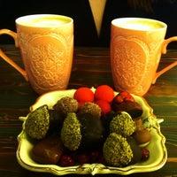 11/20/2015 tarihinde SY *.ziyaretçi tarafından Rumeli Çikolatacısı'de çekilen fotoğraf