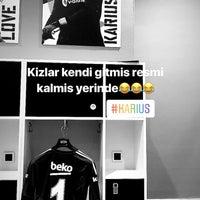 Photo prise au VIP Tribünü par Gamze le9/16/2018
