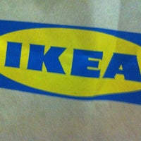 Photo taken at IKEA Restaurant by Greyz B. on 5/3/2013