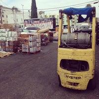 Photo taken at Glatt Mart by Rabbi Yonah B. on 5/23/2014