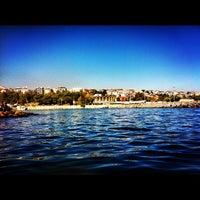 9/24/2012 tarihinde Mustafa Utku S.ziyaretçi tarafından Avcılar Sahili'de çekilen fotoğraf