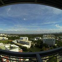 Photo taken at ฝ่ายการศึกษา สถาบันวิทยาการหุ่นยนต์ภาคสนาม ชั้น14 by Robo S. on 6/9/2014