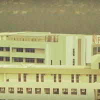 Photo taken at ฝ่ายการศึกษา สถาบันวิทยาการหุ่นยนต์ภาคสนาม ชั้น14 by Robo S. on 1/30/2014