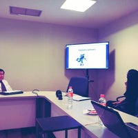 Foto tomada en Office of The President por Robo S. el 11/12/2014