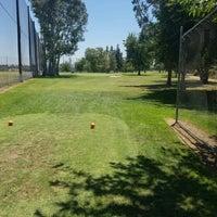 Photo taken at Arcadia Golf Course by Ruben T. on 7/18/2016