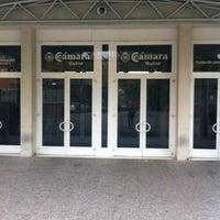 11/20/2012にAna @.がInstituto de Formación Empresarial de la Cámara de Madrid (IFE)で撮った写真