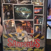 Sanfords Grub & Pub