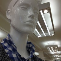 Photo taken at Marks & Spencer by Manco C. on 1/18/2013