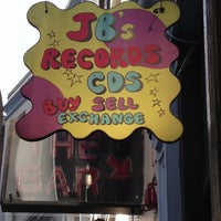 Photo taken at JB's Records by Manco C. on 1/27/2013