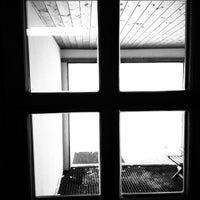 Photo taken at Berggasthof Hochbrunn by Manco C. on 12/25/2014