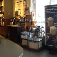 Photo taken at Starbucks by Pierce T. on 2/5/2013