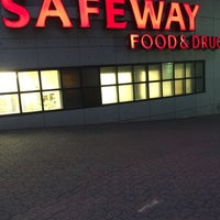 Photo taken at Safeway by George J. on 3/2/2017