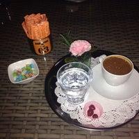 9/25/2016 tarihinde Filiz T.ziyaretçi tarafından Coffee Miracle'de çekilen fotoğraf