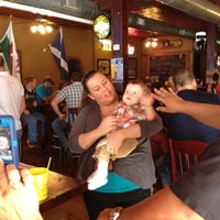 Photo taken at Llywelyn's Pub by Charles K. on 9/16/2012
