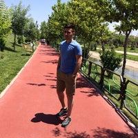 6/14/2014にTANER İ.がGöletli Parkで撮った写真