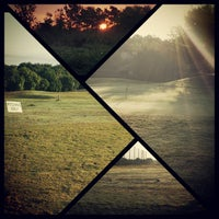 Photo taken at Quail Valley Golf Course by Nicole J. on 10/29/2014