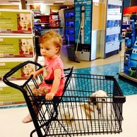 Photo taken at Petco by Jill Erin C. on 10/18/2014