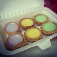 Photo taken at Pasar Malam Taman Connaught 康乐 by Colleen on 11/21/2012