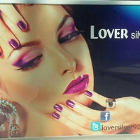 Photo taken at Lover Silver 925 by Fevzi .. on 6/27/2016