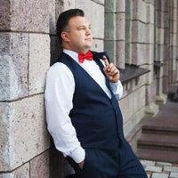 Снимок сделан в Pontos Plaza Hotel&SPA пользователем Dmitry F. 7/24/2014