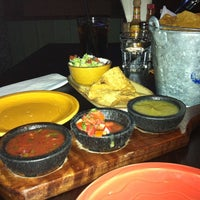 Photo taken at Milagros Cantina by Jana J. on 1/30/2013