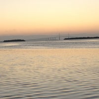 Photo taken at Fort DeSoto State Park by William M. on 12/15/2012
