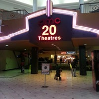 Photo taken at AMC Tallahassee Mall 20 by Michael S. on 2/23/2013