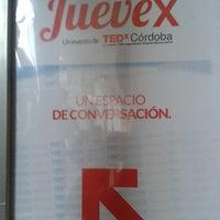 Das Foto wurde bei ICDA - Escuela de Negocios de la UCC von Milagros G. am 9/25/2014 aufgenommen
