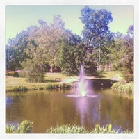 Photo taken at Western Illinois University by Jim W. on 5/24/2013