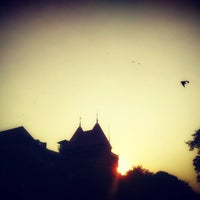 Photo taken at Bombay High Court by Rahul T. on 10/23/2016