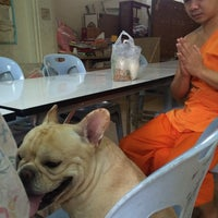 Photo taken at Wat Rouksudtharam by Meda on 10/17/2014