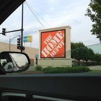 Photo taken at The Home Depot by Rob H. on 7/4/2013