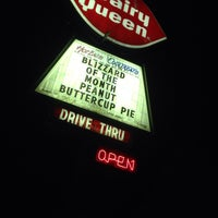 Photo taken at Dairy Queen by Rob H. on 7/6/2014
