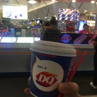 Photo taken at Dairy Queen by Yu K. on 4/1/2018