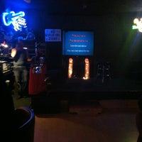 Photo taken at Tom Kat Lounge by Fernando L. on 10/19/2012