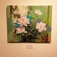 Photo taken at 라메르 / La Mer Gallery by Daniel C. on 4/30/2014