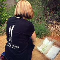 Photo taken at Farm to Table Catering by Jennifer T. on 5/16/2015