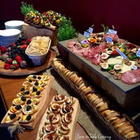 Photo taken at Farm to Table Catering by Jennifer T. on 7/22/2015