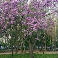 Photo taken at Macka parki Aktif spor by Renee R. on 5/2/2015