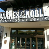 Photo taken at Barnes & Noble by NMSU I. on 8/2/2013