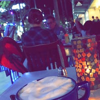 Photo taken at Stop'n Cafe Greek Cuisine by Fahad A. on 12/29/2016