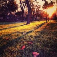 Photo taken at Millet Parkı by Bekir S. on 10/25/2013