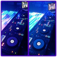 Photo taken at Le Rêve Club by Claudio V. on 4/3/2015