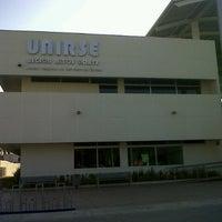 Photo taken at UNIRSE Oficinas de Lagos de Moreno by Denisse R. on 12/27/2012