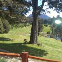 Foto tomada en Campo de Golf por Frantz G. el 10/30/2012