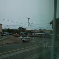 Foto tomada en Oceanview Motel por Anastasia K. el 10/22/2013